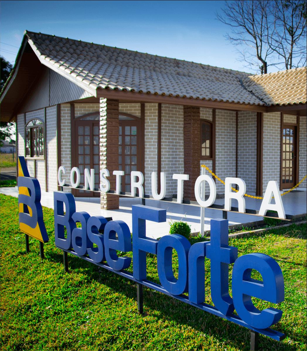 Casas Base Forte